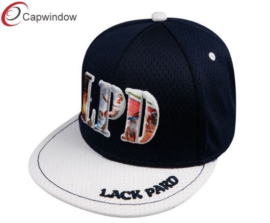 Snapback Baseball Cap (01010) pictures & photos