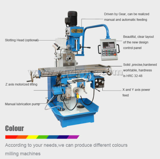 china zx6350za multi spindle gear head electric mini mill drill rh dxmcmic en made in china com