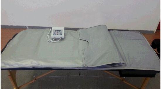 SPA Far Infrared Heated Sauna Blanket with Ce