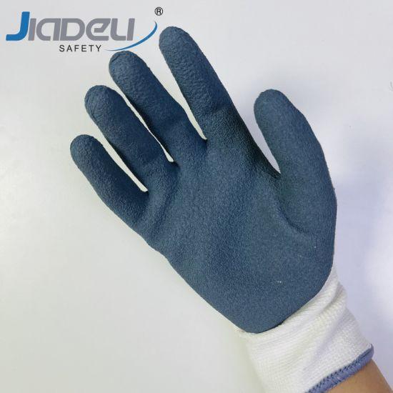Enhance Work Gardening Protect Hands Fingernails Fit Comfortably Bamboo Great Garden Gloves