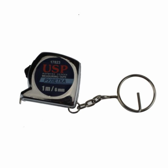 Mini Type Tape Measure with Locker pictures & photos