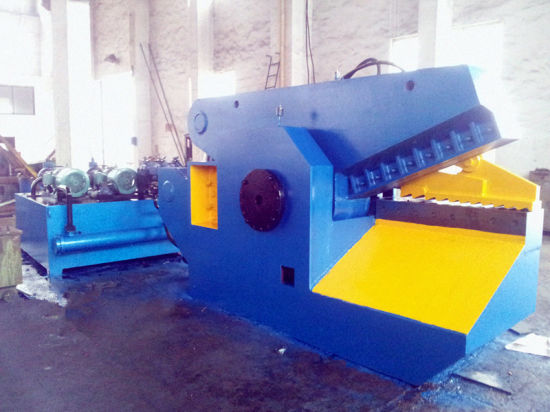 Rubber Sheet Cutting Machine with Good Price pictures & photos