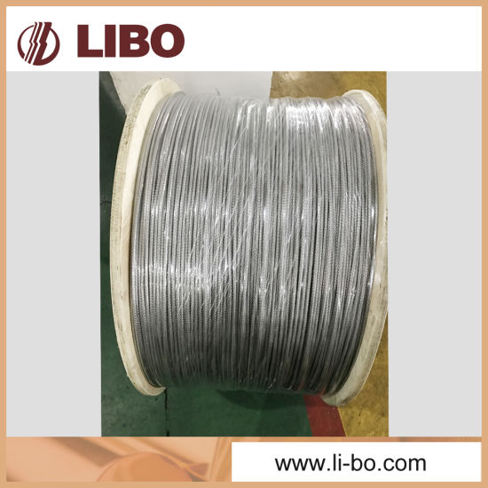 Coaxial Cable Rg500 Briading Feeder Cable pictures & photos