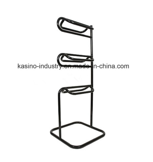 High Quality Assembly 3 Tier Horse Saddle Racks (Good price)