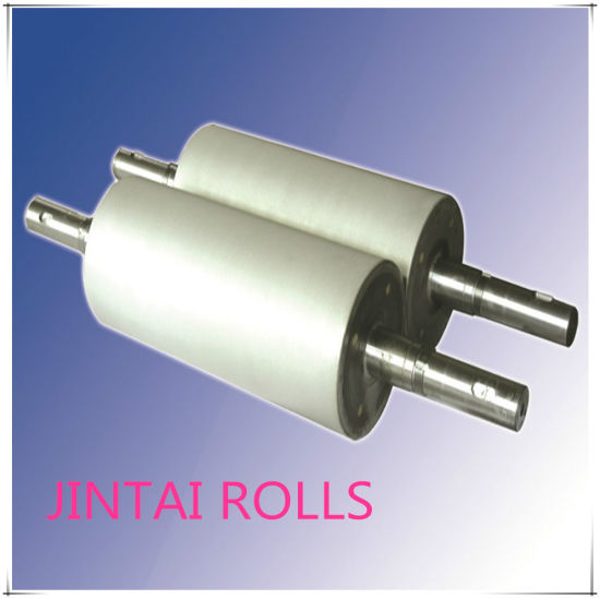 High Quality Nickel Chrome Molybdenum Alloy Roll Sanding Blasting Roll