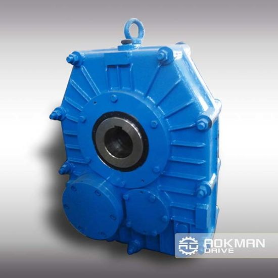 Best Selling Zjy Series Shaft Mounted Gearbox