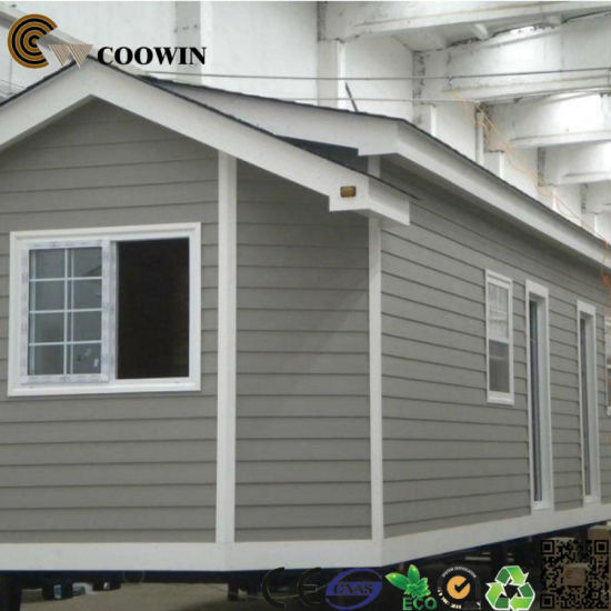 Container House Waterproof Wall Panels For Exterior (anti UV)