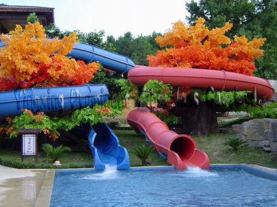 Outdoor Backyard Pool Water Slide - China Outdoor Backyard Pool Water Slide - China Outdoor Backyard