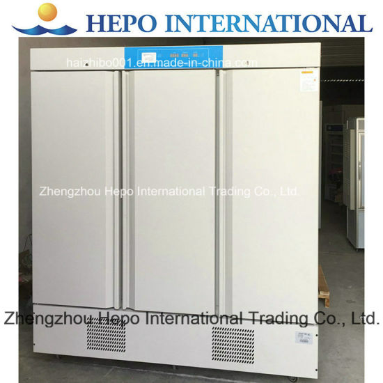 Large Capacity Pharmaceutical Factory Stability Testing Chamber (1200L, 1500L, 2000L) pictures & photos