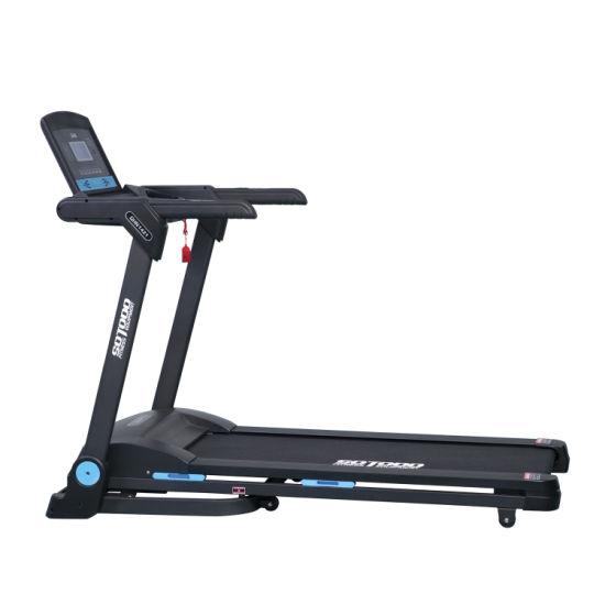 Custom Big Screen Gym Fitness Exercise Running Machine Sports Motorized Home Use Treadmill