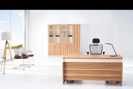 Modern Office Table L Shape Desk