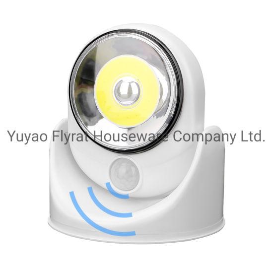 Auto Sensor Night Light Room Use