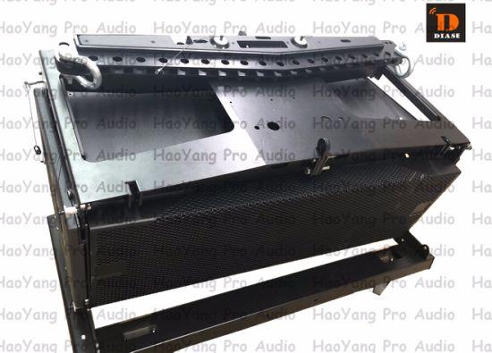 Diase Vtx A12 Dual 12 Inch Three Way PRO Audio/Professional Audio Line Array Speaker