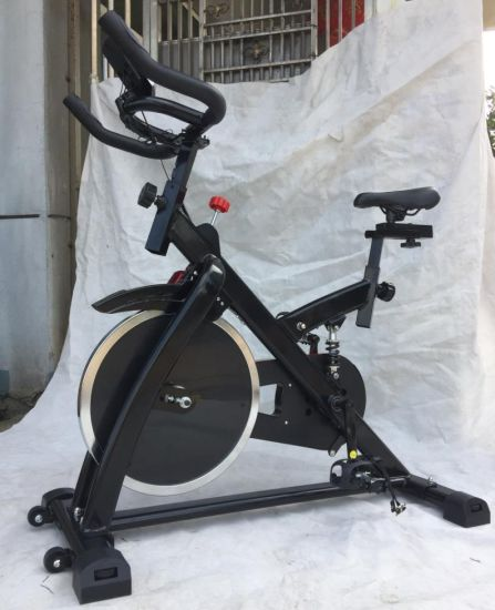 Indoor Commercial Home Use 11 Kgs Flywheels Spin Bike Spinning Bike