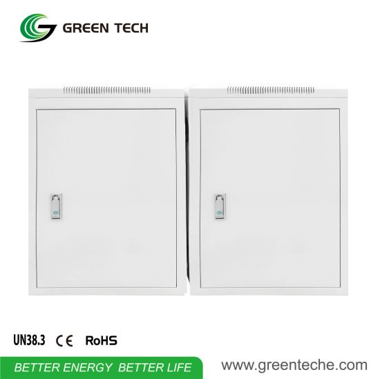 Rechargeable Battery Pack 140V 21kwh