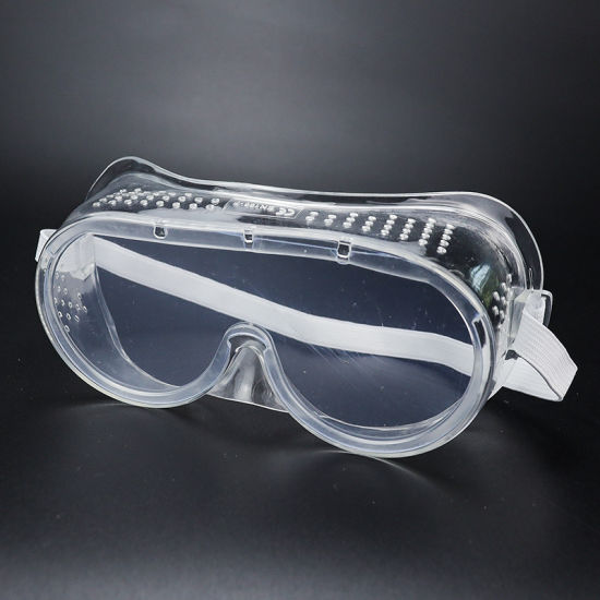 Protective Goggles Working Eye/Euewear Impact Safety Glasses