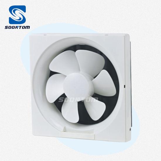 China 220v 240v Silent Window Small, Small Bathroom Exhaust Fan