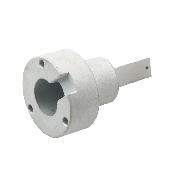 High Professional Customized Aluminum Stainless Steel CNC Turning Machining Parts