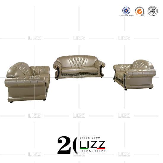 Upholstery Furniture Modern European