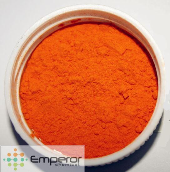 Solvent Orange 45 Technosol Fast Yellow 3re Ci No. 11700