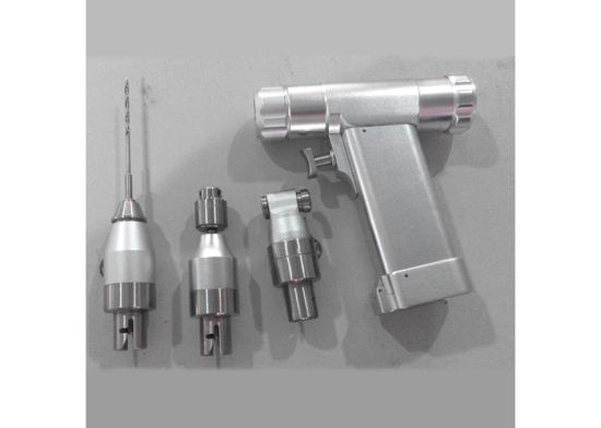 Efficient Medical Hand Surgical Bone Saw, Electric Bone Drill and Saw pictures & photos