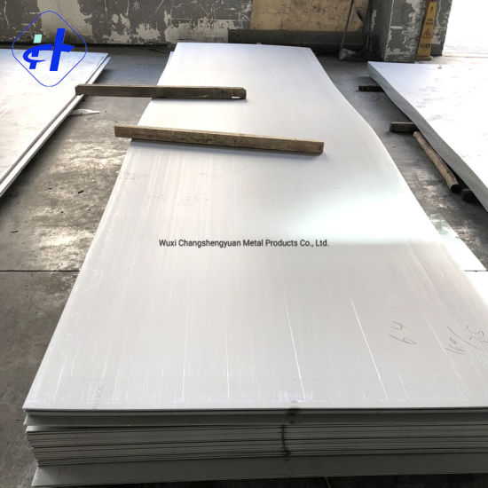 High Temperature Resistance 310S Stainless Steel Sheet for for Auto Parts&Machine