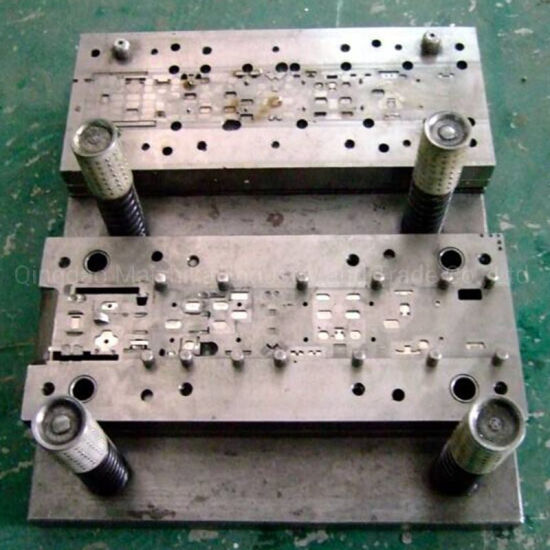 Hardware Die Stamping Mold in The Molding Metal Part