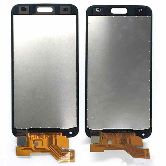 New Mobile Phone LCD Display Screen Repair Parts for Samsung Galaxy S5 I9600 G900f Brigntness Adjustable TFT Touch Panel Digitizer Assembly Phone Accessories pictures & photos