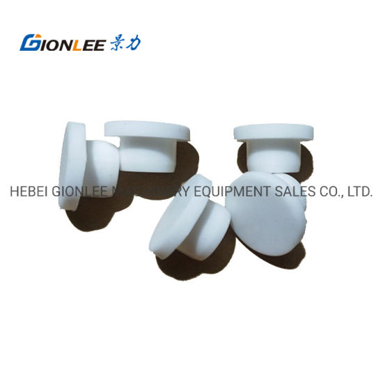 Auto Rubber Plug Spare Parts