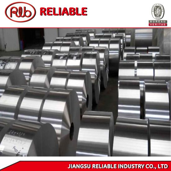 Aluminum Tape for Wire and Cable Conductor