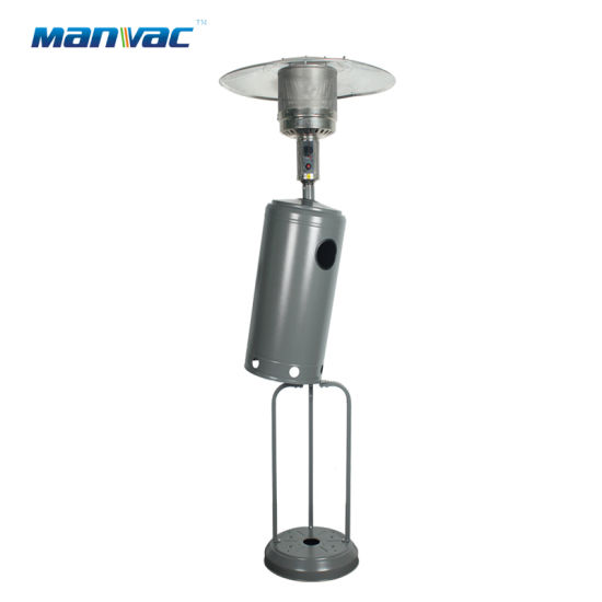 Floor Standing Propane Patio Heater