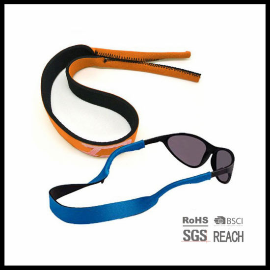 Sunglass Holder Strap for Sports and Outdoor Activities pictures & photos