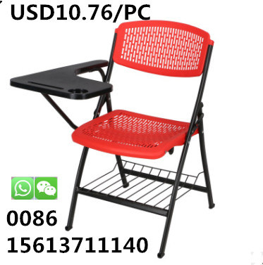China Wholesale Cheap Plastic Chairs Used Outdoor Furniture Folding Chair