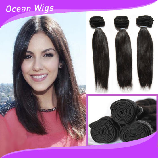 China Black Women Short Bob Weave Hairstyles China Hair Extension