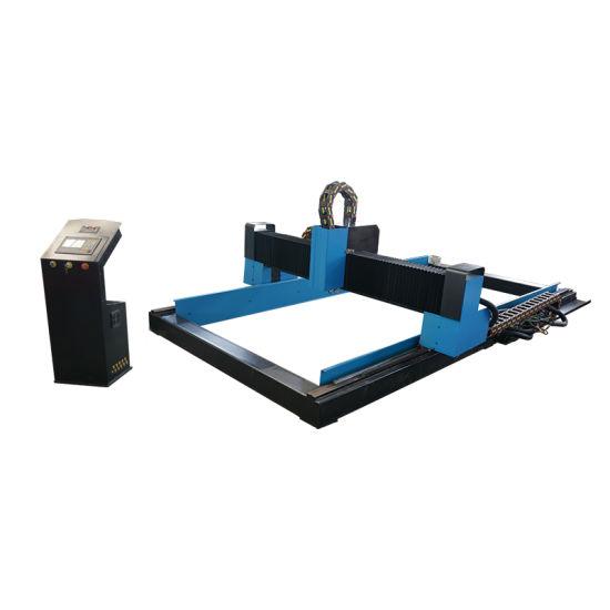 Hot Sale Portable CNC Plasma Metal Sheet Cutting Machines