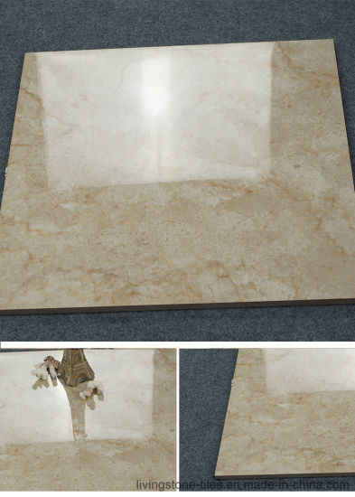 China Supplier 60 X 60cm Full Glazed Tiles Models Ceramic Floor For Rooms