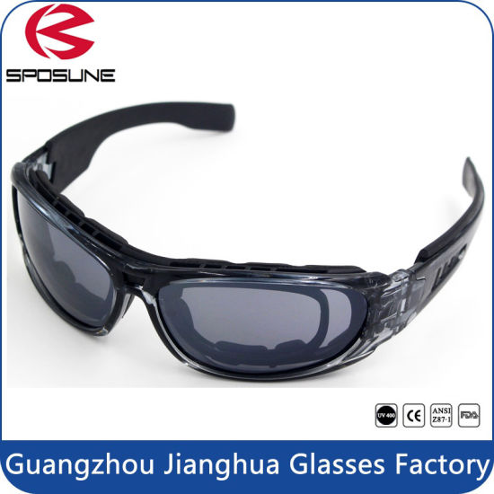 523753313469 Prescription Style Military Policemen Army Sunglasses Men pictures   photos