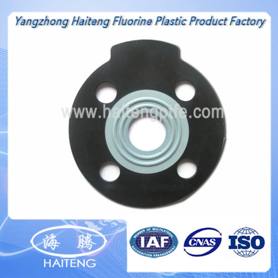 China EPDM Envelope Flange Gaskets - China Pure PTFE Gasket, Teflon ...