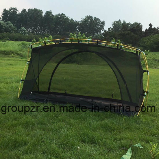 Building Off Ground Tent Outdoor Fishing Cing Bed Single & Off The Ground Tent - Best Tent 2018