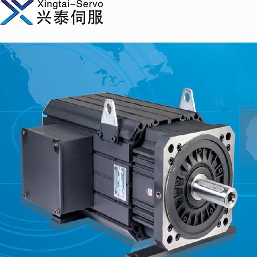 Three Phase AC Electric Servo Motor for Plastic Machine