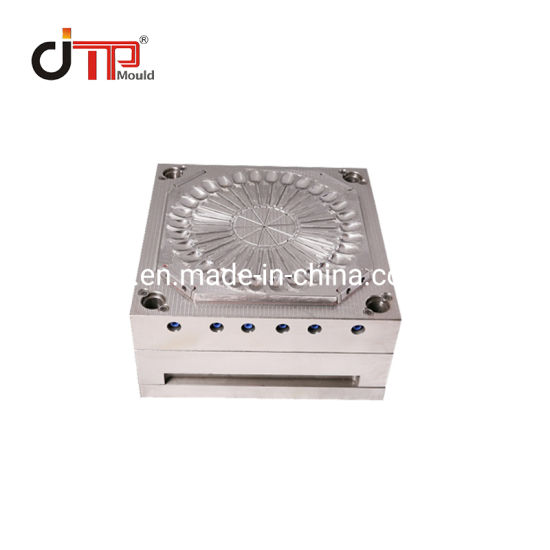 30 Cavities Spoon Mould Plastic Injection Moulding