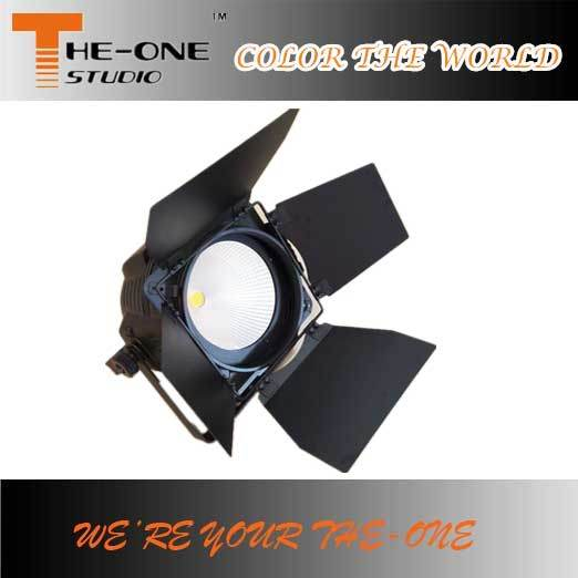 High CRI COB LED Studio PAR Light pictures & photos