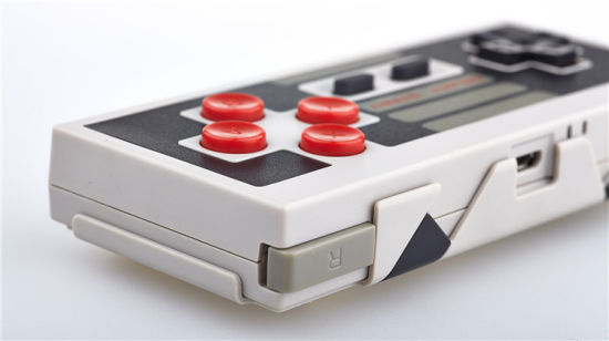 8bitdo Nes30 Wireless Bluetooth Controller Joystick pictures & photos