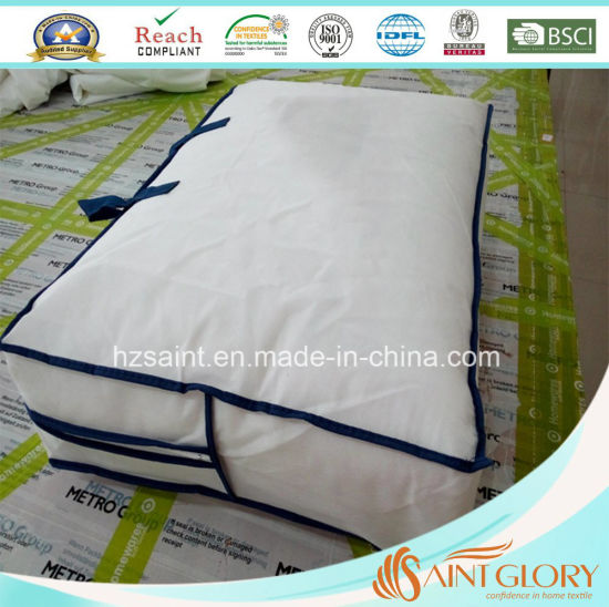 Classic Hot Sale Cheap White Goose Feather Duvet Duck Feather Comforter pictures & photos