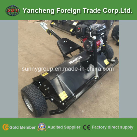 ATV Flail Mower with Ce pictures & photos