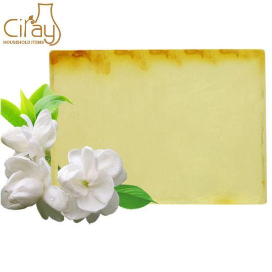 Original Handmade Jasmine Soap Face Whitening Soap for Daily