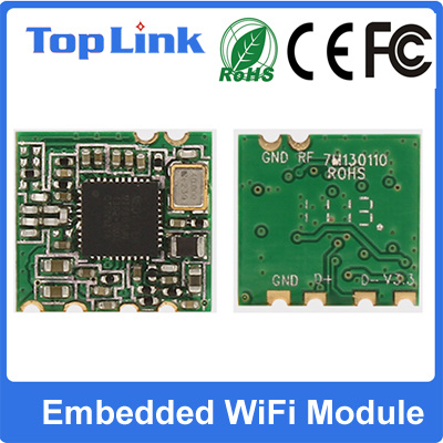 Top-8188 Mini 150Mbps Rtl8188eus USB Embedded Wireless WiFi Module pictures & photos