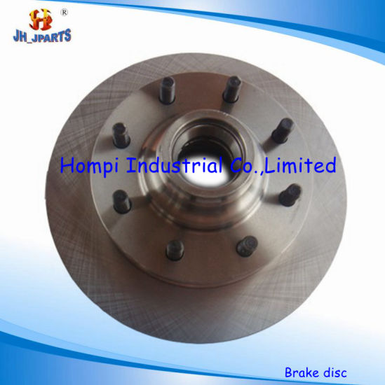 Brake Rotor/Disc/Brake Lining/Brake Drums/Brake Booster for Iveco/Scania/Alfa Romeo/Lancia/FIAT