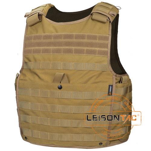 Ballistic Vest Tac-Tex and Bullet Proof Vest Has Passed USA HP Lab Test