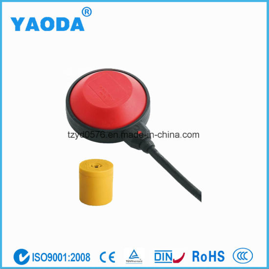 Float Switch for Water Pump pictures & photos